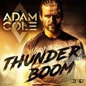 Thunder Boom (Adam Cole) de WWE