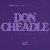 Don Cheadle de Oneshot Taylor