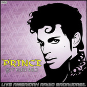 Get Buck Wild (Live) de Prince