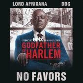 No Favors de Godfather of Harlem
