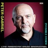 Invisible Storm (Live) fra Peter Gabriel