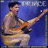 Serotonin Machine (Live) de Prince