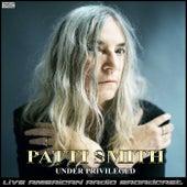 Under Privileged (Live) by Patti Smith