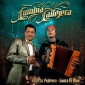 Cumbia Callejera by Alberto Pedraza
