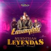 Nuestras Leyendas by Grupo Ensamble