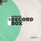 Armada Record Box - REMIXED II von Various Artists
