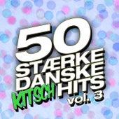 50 Stærke Danske Kitsch Hits (Vol. 3) de Various Artists