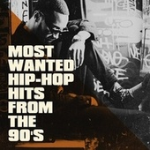 Most Wanted Hip-Hop Hits from the 90's fra Hip Hop Nation