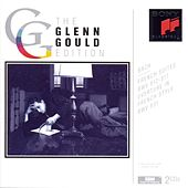 Bach:  French Suites, BWV 812-817 & Overture in the French Style, BWV 831 by Glenn Gould