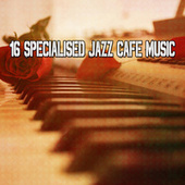 16 Specialised Jazz Cafe Music de Peaceful Piano