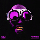 SPEND IT (Chopped Not Slopped) di Juicy J