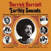 Derrick Harriott Presents Earthly Sounds de Various Artists