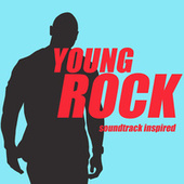 Young Rock (Soundtrack Inspired) de Various Artists