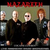 Cocaine Cowboy (Live) de Nazareth