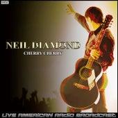 Cherry Cherry (Live) fra Neil Diamond