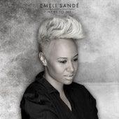 Next to Me de Emeli Sandé