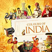 Colours Of India by Various Artists