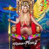 La Reina del Flow 2 (Banda Sonora Original de la Serie de Televisión) (Remixes) de Caracol Televisión