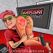 La Sabrosura - Champeta Africana de Dj Demoledor