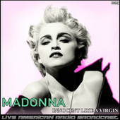 Innocent Like a Virgin (Live) by Madonna