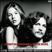 Living On The Edge (Live) by Lindsey Buckingham