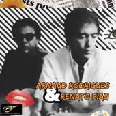 Arnaud Rodrigues & Renato Piau by Arnaud Rodrigues