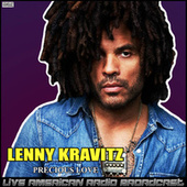 Precious Love (Live) de Lenny Kravitz