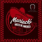 Mariachi Voces de América by Mariachi Voces de América