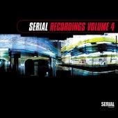 Serial Recordings, Vol. 4 de Various Artists