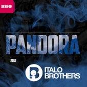 Pandora 2012 von ItaloBrothers