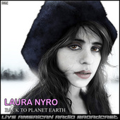 Back To Planet Earth (Live) de Laura Nyro