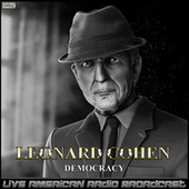 Democracy (Live) fra Leonard Cohen