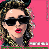 Express Yourself (Live) by Madonna