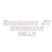 Doughboyz by Milly