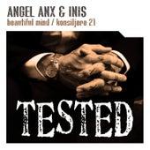 Beautiful mind / Konsiljere 21 by Angel Anx