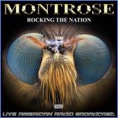 Rocking The Nation (Live) de Montrose