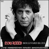 Boulevard Blues (Live) de Lou Reed