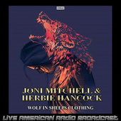 Wolf In Sheeps Clothing (Live) de Joni Mitchell