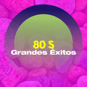 80´s grandes exitos de Various Artists