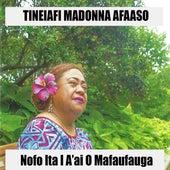 Nofo Ita I A'ai O Mafaufauga by Tineiafi Madonna Afaaso