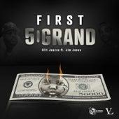 First 50 Grand (feat. Jim Jones) de Glit Jeezus