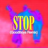 Stop (Goodboys Remix) by AJ Mitchell