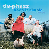 Keep It Simple von De-Phazz