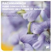 Rachmaninov: Piano Concert No.2 von Philharmonia Orchestra
