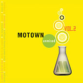 Motown Unmixed Vol. 2 von Various Artists