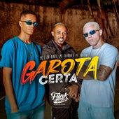 Garota Certa von MC Tairon MC L da Vinte