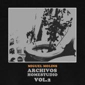 Archivos Homestudio, Vol. 2 by Miguel Molins