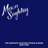 The Complete Aviation Studio Albums (2004-2020) de Marcus Singletary