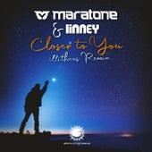 Closer to You (illitheas Remix) van Mara Tone
