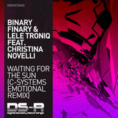 Waiting For The Sun (C-Systems Emotional Remix) van Binary Finary